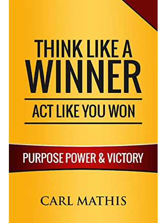 Think Like a Winner, Act Like You Won book cover